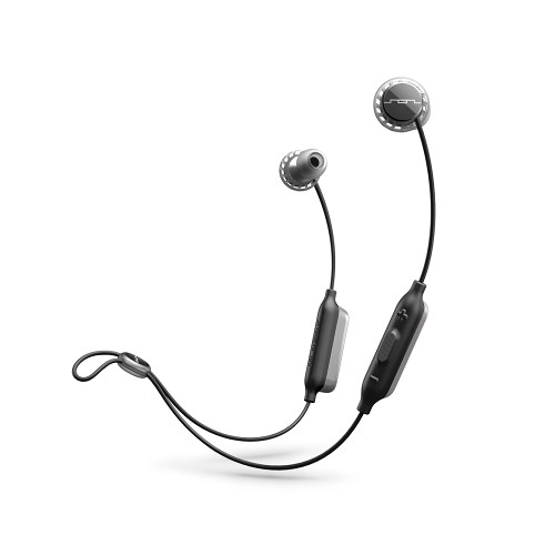 SOL REPUBLIC Relays Sports Wireless In-Ear SOL-EP1170GY B&H