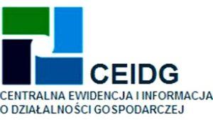 Zmiany w CEIDG