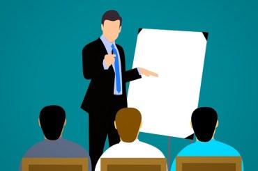 Likwidacja szkoleń okresowych BHP dla pracowników biurowych.