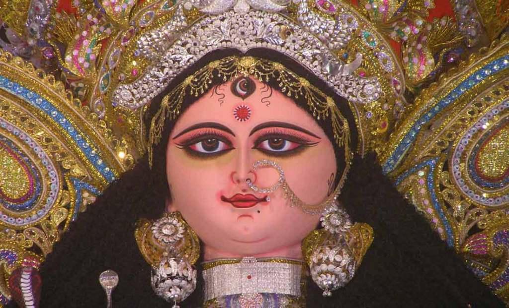 chandannagar jagatdhatri