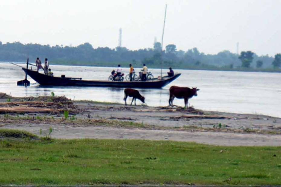 river torsa