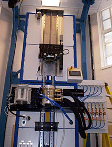 OpticalFiber Draw Towers BH Services LLC