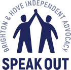 Speak Out Brighton & Hove