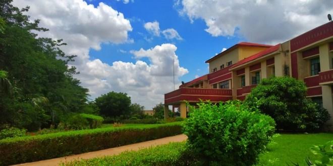 Administrative Building