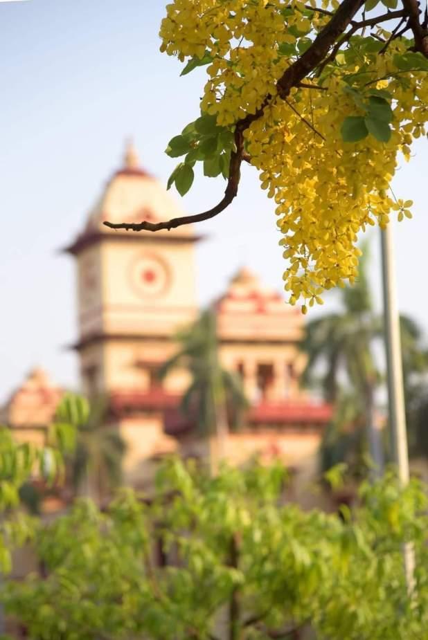 BHU Campus