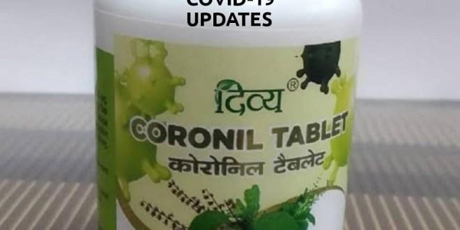 Coronil Medicine