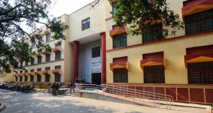 Faculty of Commerce, BHU