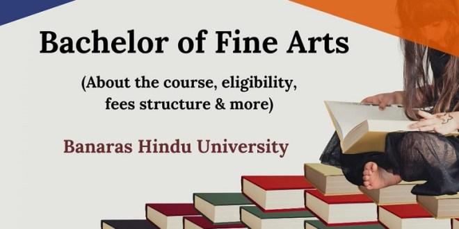 Bachelor of Fine Arts (BFA)