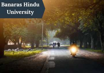 Banaras Hindu University Campus