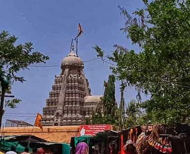 Grineshwar Temple