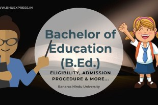 Bachelor of Education (B.Ed)