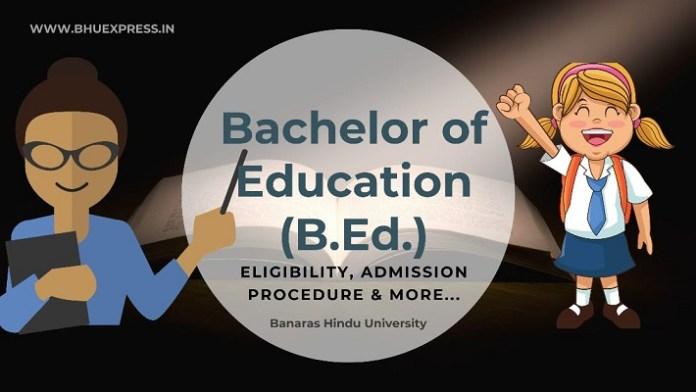 Bachelor of Education (B.Ed)