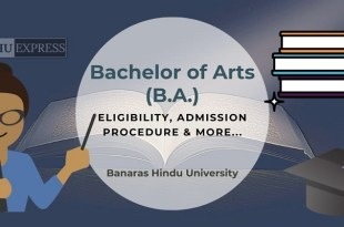 Bachelor of Arts (B.A.)