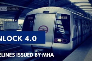 Unlock 4.0: Guidelines issued by MHA