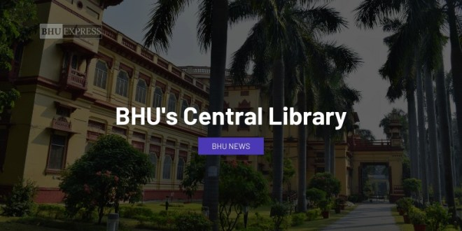 BHU Central Library
