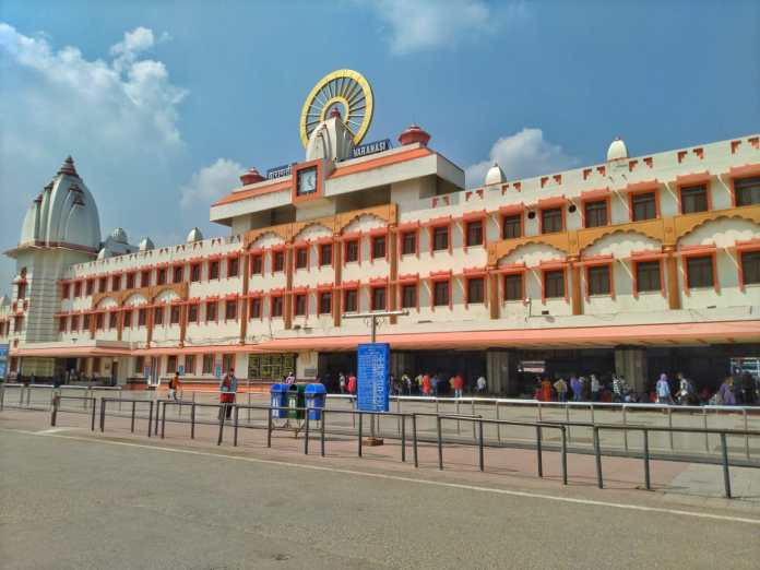 Varanasi Junction (Cantt.)