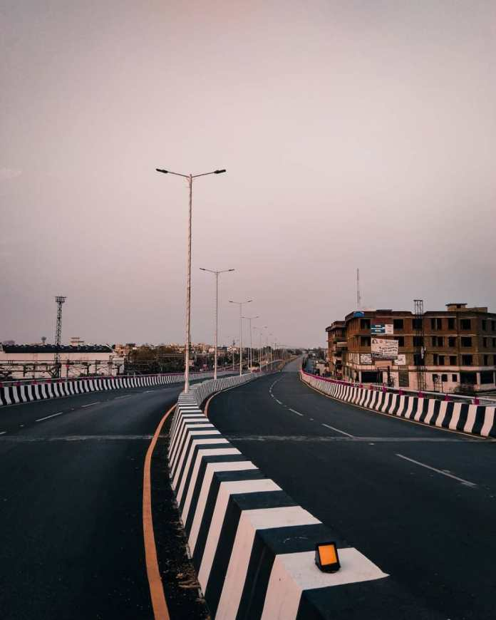 Varanasi Road
