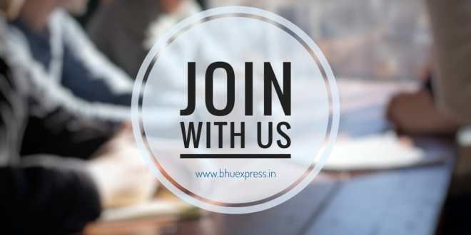 Join with Us