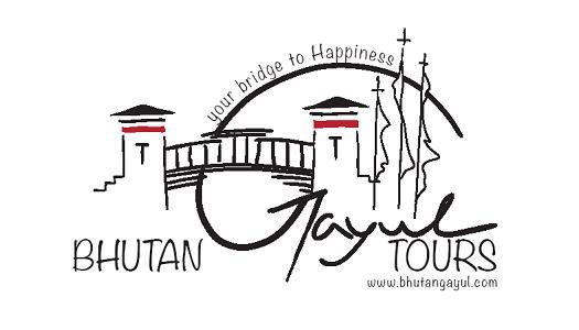 Bhutan Gayul Tours » Map of Bhutan