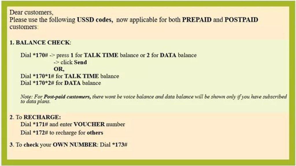 Source: Bhutan Telecom LTD. Facebook Page