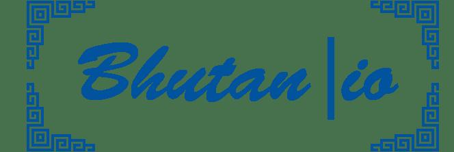 BHUTAN IO
