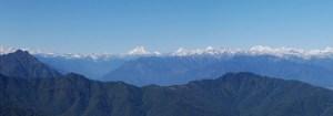 Majestic Bhutan Trek to Jhomolhari