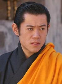 Prince Jigme