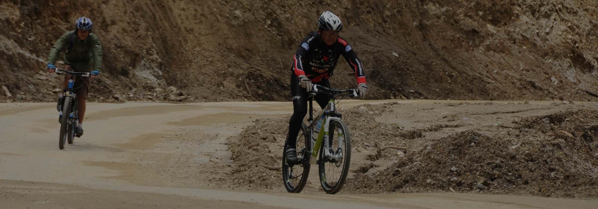 Central Bhutan Bicycle Tour