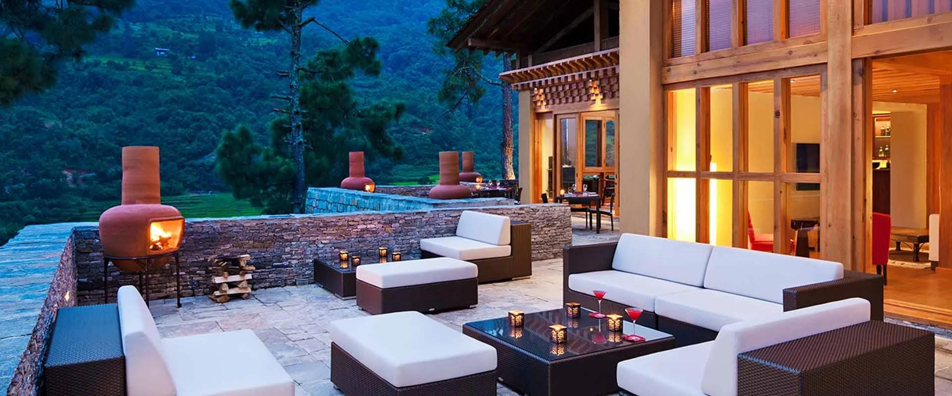 Bhutan Luxury Tours Agent - Cultural, Festival, Trekking Holidays Bhutan