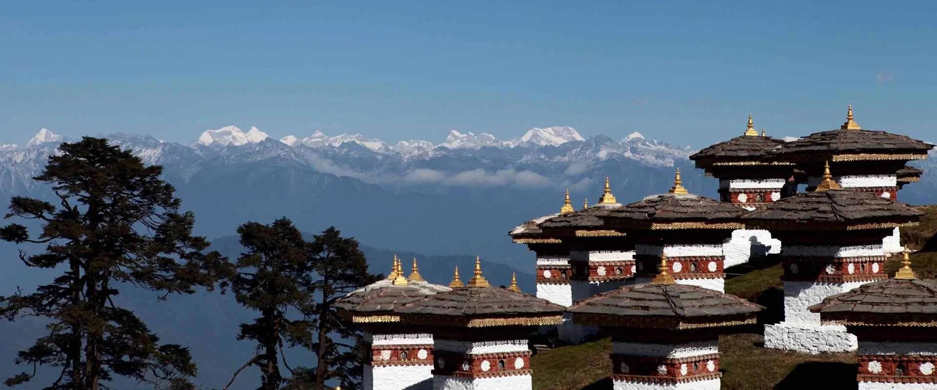Glimpse of Bhutan, Culture Tour Holidays in Bhutan