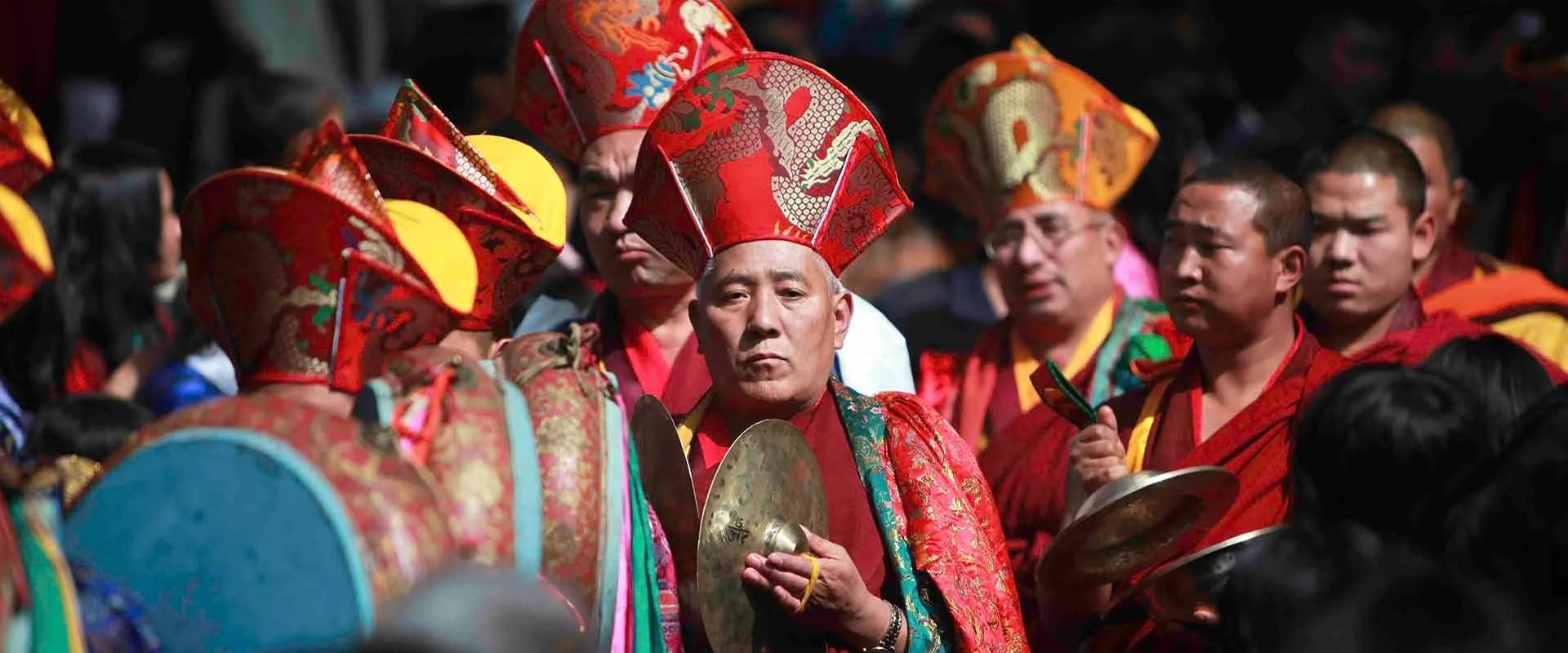 thimphu tshechu, thimphu festival