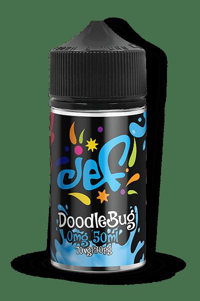 BHVape Doodlebug Vape Juice