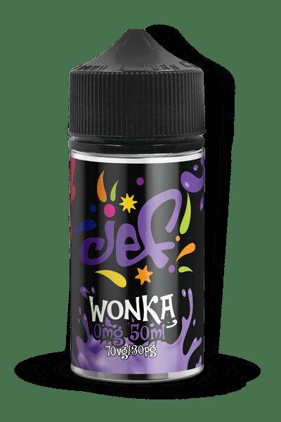 BHVape Wonka Vape Juice