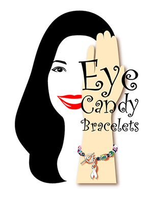 Eye Candy Bracelets logo