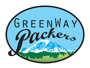 GreenWay Packers logo