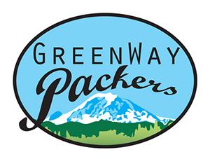 GreenWay Packers logo