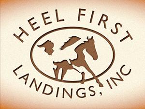 Heel First Landings, Inc logo