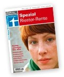 Finanztest-Riester
