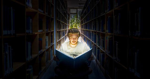 Tydzień Bibliotek 2017- Biblioteka. Oczywiście!