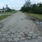 Przebudowa ulicy Żwirki i Wigury oraz ulicy Tadeusza Kościuszki
