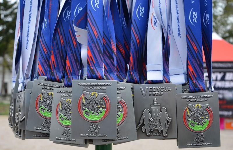 Puchar Lubelszczyzny w Nordic Walking