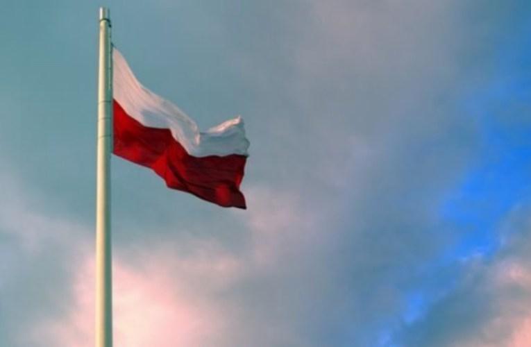 Zasady eksponowania flagi państwowej