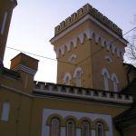 Pałac w Konstantynowie