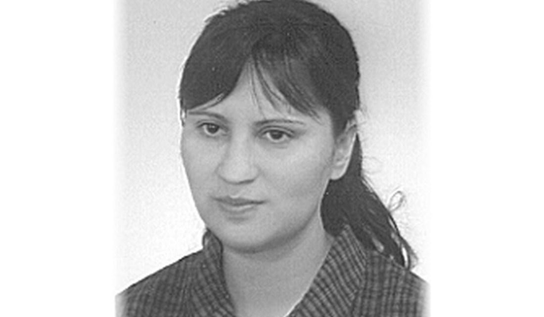 Zaginiona Agnieszka Szymańska