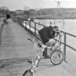 Biała Podlaska na starych zdjęciach z lat 70 - tych