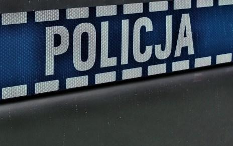 Policyjna kronika zdarzeń