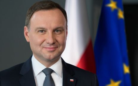 Wizyta Pary Prezydenckiej w Białej Podlaskiej