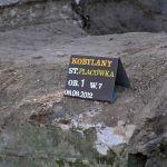 """Umocnienia Twierdzy Brzeskiej """"Bateria Kobylany"""" - Spotkanie z archeologami"""