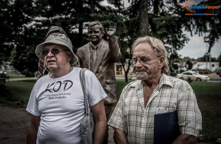 Pomnik w koszulce odcinek 2
