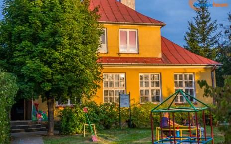 Inauguracja Szkoły Relacji i Edukacji Regionalnej w Koszołach